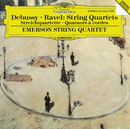 Claude Debussy / Maurice Ravel: String Quartets/Emerson String Quartet