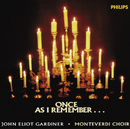 クリスマス物語/The Monteverdi Choir, John Eliot Gardiner