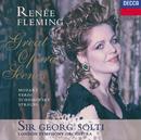 白銀の月 フレミング/オペラ・ヒロイン/Renée Fleming, London Symphony Orchestra, Sir Georg Solti