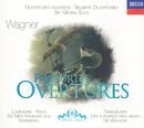 ワーグナー:序曲集/Chicago Symphony Orchestra, Wiener Philharmoniker, Sir Georg Solti