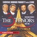 3大テノール・イン・パリ1998/José Carreras, Plácido Domingo, Luciano Pavarotti, Orchestre de Paris, James Levine