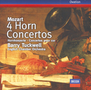 Mozart: 4 Horn Concertos/Barry Tuckwell, English Chamber Orchestra