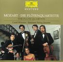 Mozart: The Flute Quartets/Emerson String Quartet, Carol Wincenc