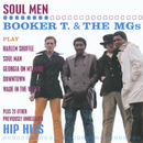 BOOKER T & THE MGS/S/Booker T & The MG's