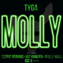 Molly (feat. Cedric Gervais, Wiz Khalifa, Mally Mall)/Tyga