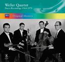 Weller Quartet: Decca Recordings 1964-1970 (8 CDs)/Weller Quartet