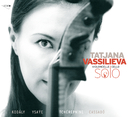 Tatjana Vassilieva : Violoncelle solo/Tatjana Vassiljeva