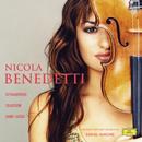 Szymanowski: Violin Concerto No.1/Nicola Benedetti, London Symphony Orchestra, Daniel Harding