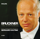 Bruckner: The Symphonies (9 CDs)/Royal Concertgebouw Orchestra, Bernard Haitink