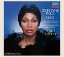 リサイタルズ レオンタイン・プライス/Leontyne Price, Israel Philharmonic Orchestra, Zubin Mehta