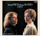 リサイタルズ フレーニ(S)&スコット/Mirella Freni, Renata Scotto, The National Philharmonic Orchestra, Lorenzo Anselmi