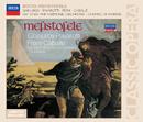 Boito: Mefistofele/Nicolai Ghiaurov, Luciano Pavarotti, Mirella Freni, Montserrat Caballé, The National Philharmonic Orchestra, Oliviero de Fabritiis