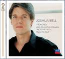 Violin Concertos by Prokofiev & Shostakovich/Joshua Bell