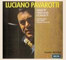 Luciano Pavarotti/Luciano Pavarotti, Wiener Opernorchester, Sir Edward Downes