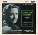 キャスリーン・フェリアー/Kathleen Ferrier, London Philharmonic Orchestra, Sir Adrian Boult