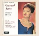 ギネス・ジョーンズ/Gwyneth Jones, Wiener Opernorchester, Argeo Quadri