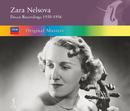 Zara Nelsova: Decca Recordings 1950-1956/Zara Nelsova