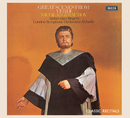 Nicolai Ghiaurov - Great Scenes from Verdi Operas/Nicolai Ghiaurov, The Ambrosian Singers, London Symphony Orchestra, Claudio Abbado