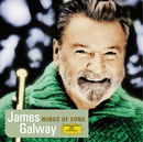 <ジェイムズ・ゴールウェイ/ウィング・オブ・ソング>/Sir James Galway