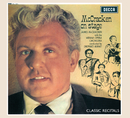 ジェイムズ・マクラッケン/James McCracken, Wiener Opernorchester, Dietfried Bernet