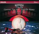 Rossini: Otello/José Carreras, Frederica von Stade, Gian-Franco Pastine, Samuel Ramey, Ambrosian Opera Chorus, Philharmonia Orchestra, Jesús López-Cobos