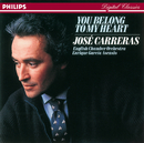 You Belong To My Heart/José Carreras, English Chamber Orchestra, Enrique García Asensio