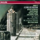 Tippett: A Child of Our Time/Jessye Norman, Dame Janet Baker, Richard Cassilly, John Shirley-Quirk, BBC Singers, BBC Choral Society, BBC Symphony Orchestra, Sir Colin Davis