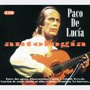 Antologia/Paco De Lucía
