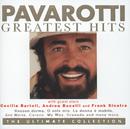 パヴァロッティ/グレイテスト・ヒッツ/Luciano Pavarotti