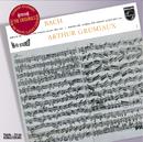Bach: Sonatas & Partitas for solo violin (2 CDs)/Arthur Grumiaux