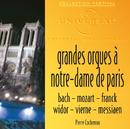Grandes Orgues A Notre-Dame De Paris/Pierre Cochereau