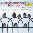 Regensburger Domspatzen - A Christmas Concert (New Cover)/Die Regensburger Domspatzen, Georg Ratzinger