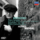Alfred Brendel plays Beethoven (2 CDs)/Alfred Brendel