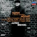 Alfred Brendel plays Haydn & Mozart (2 CDs)/Alfred Brendel