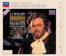 Mozart: Idomeneo/Luciano Pavarotti, Lucia Popp, Edita Gruberova, Agnes Baltsa, Leo Nucci, Wiener Philharmoniker, Sir John Pritchard