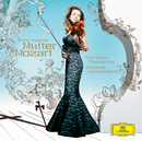 Mozart: The Violin Concertos; Sinfonia concertante/Anne-Sophie Mutter, London Philharmonic Orchestra