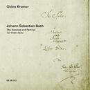 JSバッハ:ムバンソウヴァイオリン/Gidon Kremer