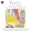 プーランク ソロ・ピアノ&シツナイカ/Pascal Rogé