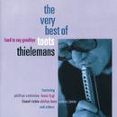 ハード・トゥ・セイ・グッドバイ:ヴェリー・ベスト・オブ・トゥーツ・・シールマン/Toots Thielemans