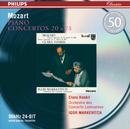 モーツァルト:ピアノ協奏曲第20番&第24番/Clara Haskil, Orchestre des Concerts Lamoureux, Igor Markevitch
