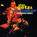 THE STOCKHOLM CONCER/Stan Getz, Chet Baker