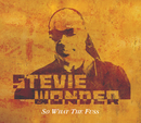 So What The Fuss (Int'l Comm Single)/Stevie Wonder