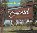 Vacation At The Concord/Machito Orchestra