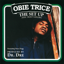 The Set Up (Intl Alternate 'clean' Art Version)/Obie Trice
