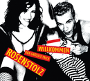 Willkommen (CD 1)/Rosenstolz