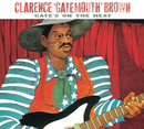 "CLARENCE BROWN/GATE'/Clarence ""Gatemouth"" Brown"