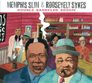 SYKES,SLIM/DOUBLE BA/Memphis Slim, Roosevelt Sykes