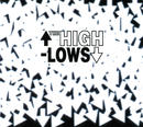 THE HIGH-LOWS/ザ・ハイロウズ