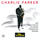 Jazz  Round Midnight/Charlie Parker