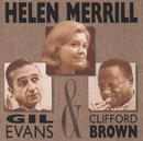 H.MERRILL/CLIFFORD & (feat. Clifford Brown, Gil Evans)/Helen Merrill